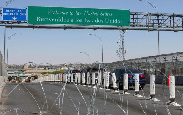 Estados Unidos cerrará la frontera con México | Vistazo
