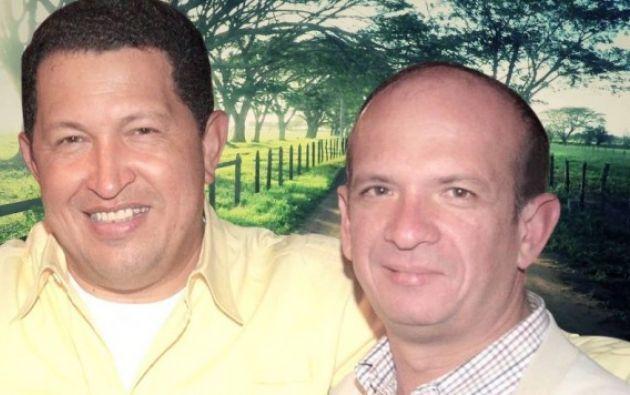 """Carvajal fue señalado en septiembre de 2008 por el Tesoro de Estados Unidos, por """"prestar asistencia material a las actividades de narcotráfico""""."""