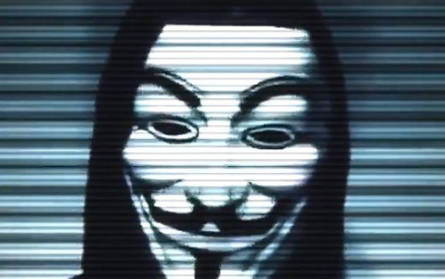 """Esta es una advertencia para el 'establishment': ¡Liberen a Assange o lo pagarán!"". Imagen: captura de video"