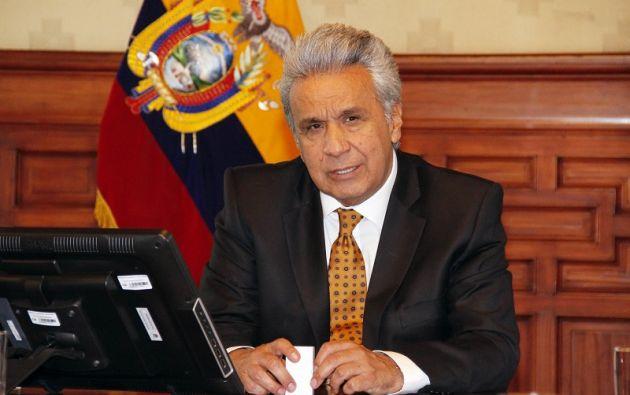 Según el Gobierno, los acuerdos alcanzados marcarán la agenda política de la próxima década del país. Foto: Flickr Presidencia