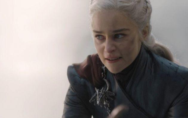 Lejos de ser la Reina misericordiosa que en algún momento de la serie pareció ser, el personaje interpretado por Emilia Clarke mostró su peor cara.