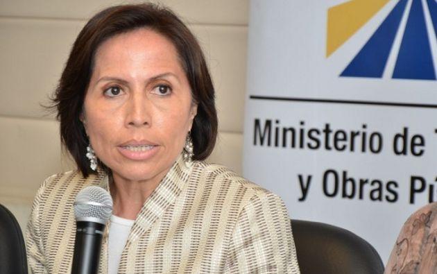 Duarte aparece en la investigación de los portales Mil Hojas y La Fuente como una de las personas que recibía y distribuía el dinero de los aportantes en el caso Arroz Verde.