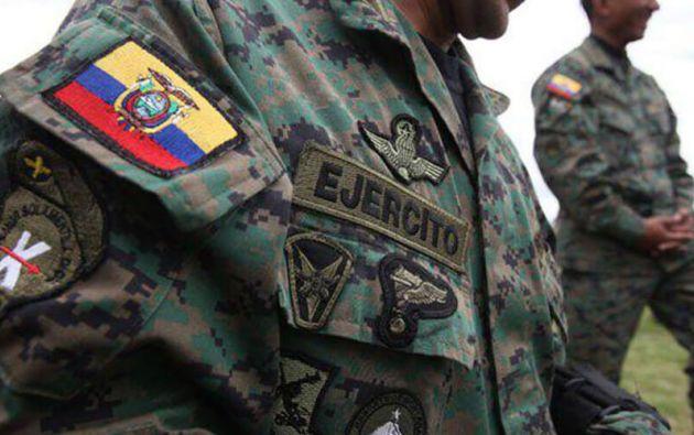 La presencia del Ejército se mantendrá hasta que los niveles de atención y manejo de las prisiones mejoren.