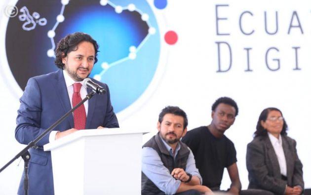 Con este proyecto, Ecuador pretende que el 98% de las parroquias del país cuenten con servicios de voz y datos.