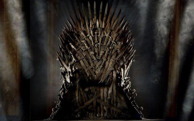 """""""GoT"""" se convirtió en la serie de mayor audiencia de HBO ya en 2014, superando a """"Los Soprano""""."""
