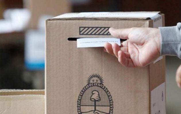 10  curiosidades de los candidatos para las primarias en Argentina. Foto: Referencial