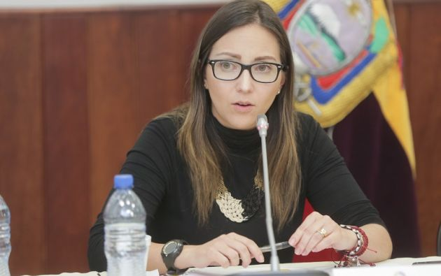 La sesión 616 se instalará a partir de las 12h00, para conocer el informe de la Comisión de Fiscalización y Control Político.
