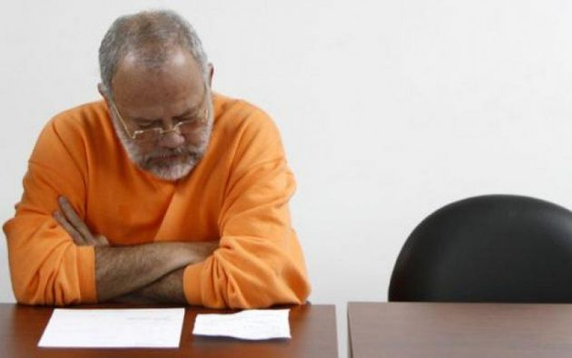 Pareja tiene otras cuatro sentencias en su contra por peculado, cohecho, asociación ilícita y enriquecimiento ilícito.
