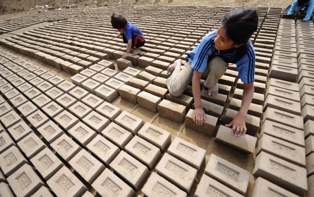Foto de archivo de AFP.