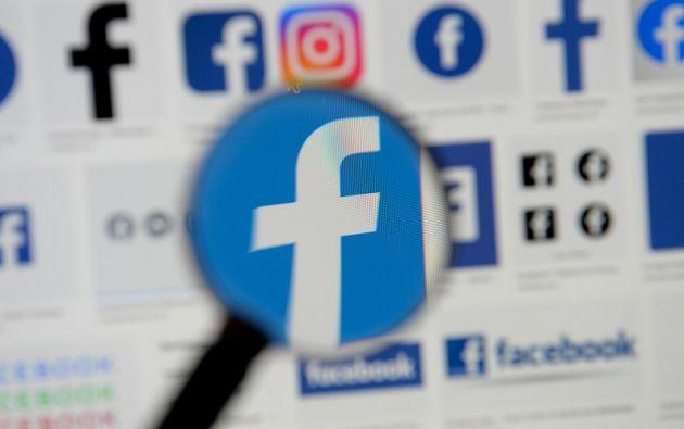 La plataforma recoge datos personales de todo tipo de sus más de 2.000 millones de usuarios. Foto: Reuters