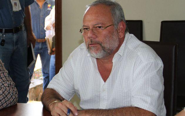 Foto: Ministerio de Hidrocarburos.
