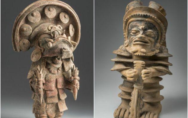Fotos: Ministerio de Cultura y Patrimonio