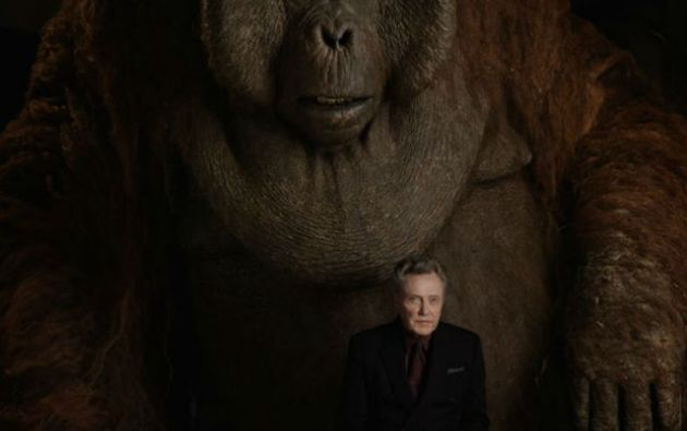 Christopher Walken - King Louie
