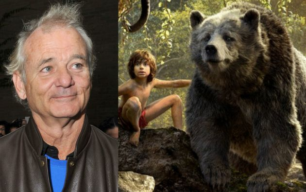 Bill Murray - Baloo