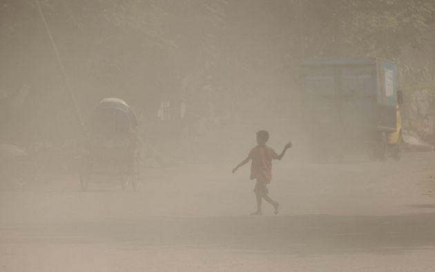 Fotos: Agencia de noticias AFP