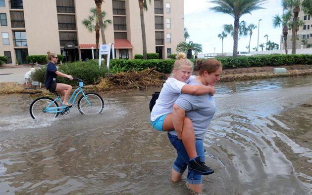 Fotos: EFE. Jacksonville