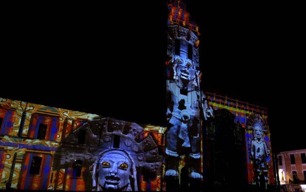 Foto: Municipalidad de Quito