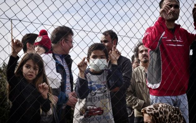 Fotos: AFP