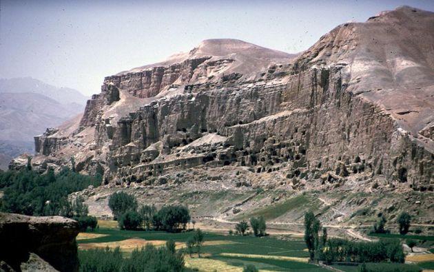 Provincia de Bamiyan