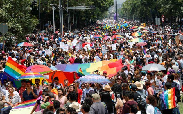 Ciudad de México, México 24 de junio de 2017