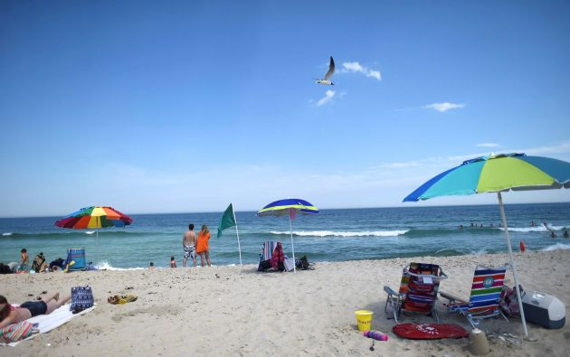 Seaside Park, Nueva Jersey, Estados Unidos
