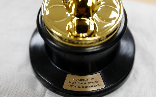 Estatuillas de Oscar