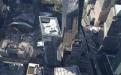 Ocupa el vacío dejado por las Torres Gemelas, destruidas en los atentados del 11 de septiembre de 2001.