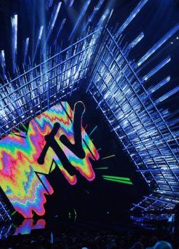 La cadena anunció este lunes que la gala será rebautizada MTV Movie and TV Awards. Foto: AFP.