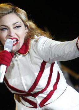 Madonna publicó en su perfil el video de una pediatra que apoya teorías de conspiración. Foto: EFE.