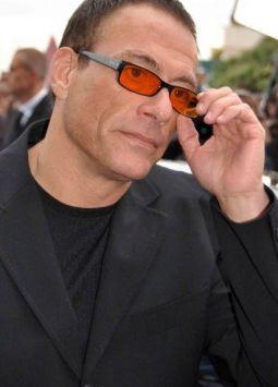 El actor belga Jean-Claude Van Damme cumple 60 años.