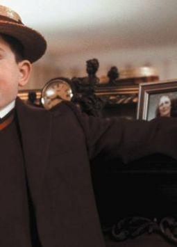 Harry Melling, actor que interpretó el personaje de Dudley Dursley.
