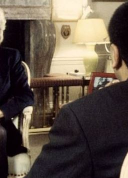 En ese encuentro con Bashir, Diana llegó a decir que había