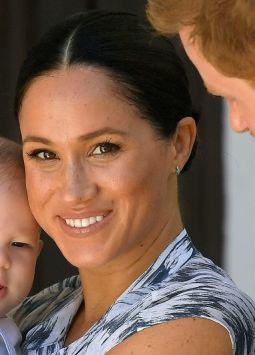 Markle contó el calvario que sufrió ante la pérdida de su embarazo. Foto: archivo