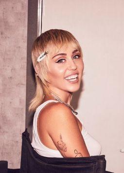 El nuevo disco de Miley Cyrus tiene versiones de