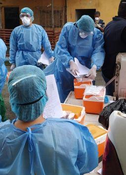 Solo en provincias como Guayas se han presentado 80 nuevos casos.