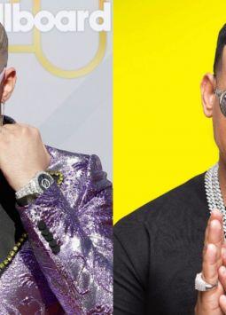 El éxito principal de Bad Bunny es la identificación con la generación actual de jóvenes. Desde hace dos décadas, Daddy Yankee ha posicionado al español dentro de la industria musical.