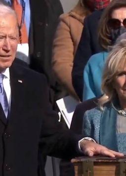Biden se compromete a