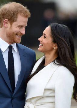 Lo relatado por Meghan y Harry indica que ellos llamaron al arzobispo Justin Welby y le pidieron que los casara en privado, en el jardín de Nottingham Cottage. Foto: Archivo EFE.