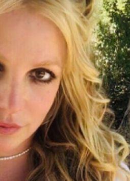 Britney admitió que siempre se ha sentido