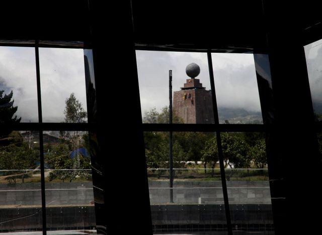 La sede de la Unasur está en Quito. Flickr / Cancillería Ecuador