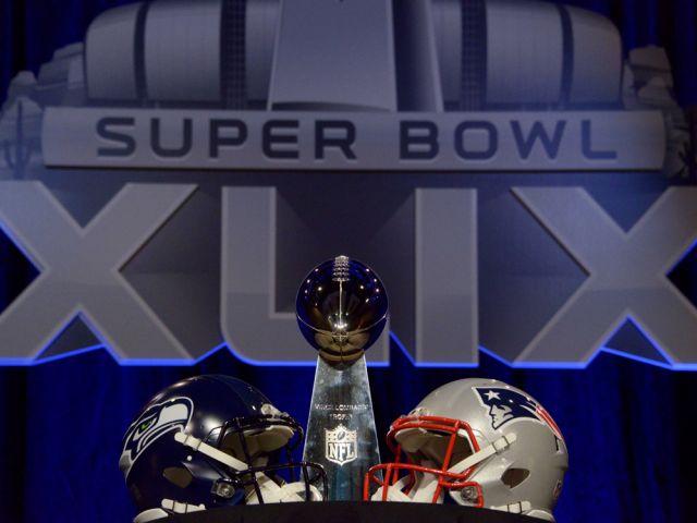 Este domingo se disputará la edición 49 del Super Bowl.