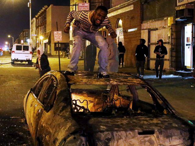 Desde comienzos de la década de 1980 se han registrado en EE.UU. al menos una decena de graves episodios de violencia. Foto: REUTERS