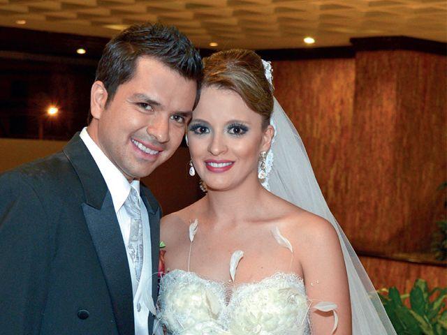 Jorge y Teresa.