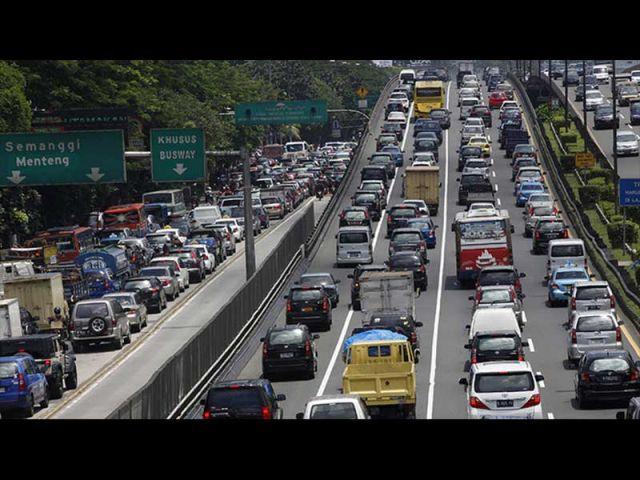 1. Manila (Indonesia). Foto: Reuters