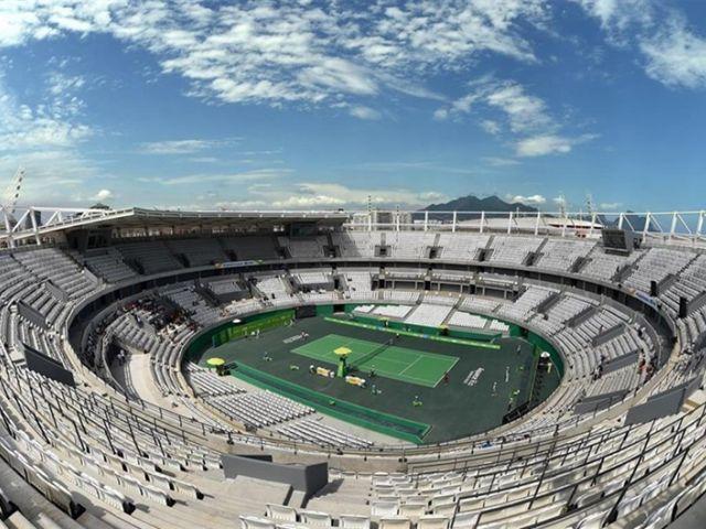 El 5 de agosto de 2016, casi 12.000 de los mejores atletas del mundo se congregarán en Río de Janeiro para competir en un espectáculo deslumbrante. Hace siete años que Río ganó la candidatura de los Juegos, y entonces prometió una ciudad segura para todas las personas.