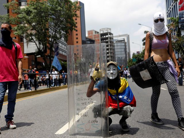 Fotos: Reuters