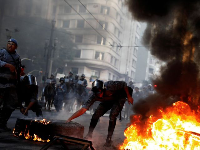 Fotos: Reuters