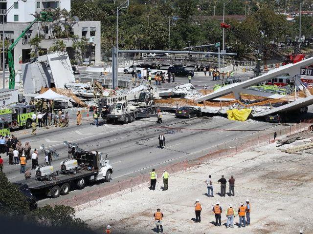 """La construcción de 14,2 millones de dólares había sido promocionada como """"única en su estilo"""". Foto: AFP"""