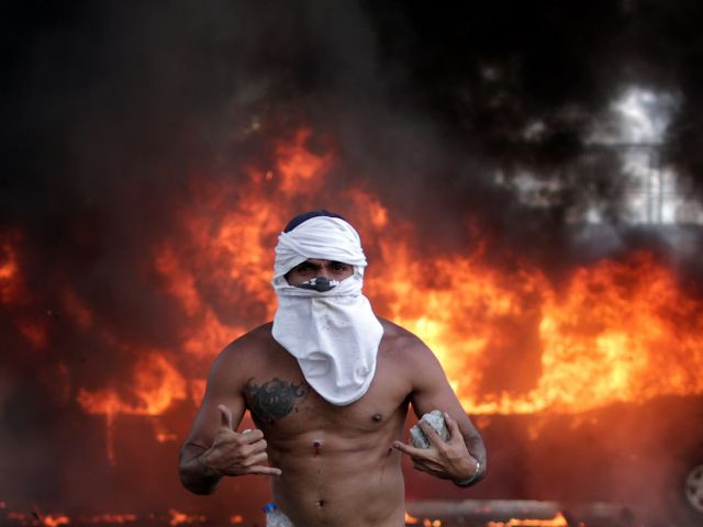 Fotos: Reuters.