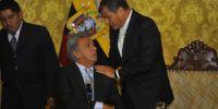 La destitución fue decidida por el consejo ejecutivo nacional del movimiento, la llamada Dirección Nacional. Foto: archivo